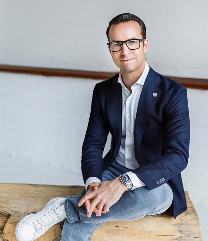 Danieln Nellen neu - Coaching - Nikolaus Stapels
