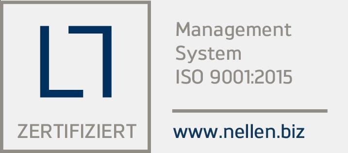 Nellen Zertifikat 2020 - Coaching - Nikolaus Stapels